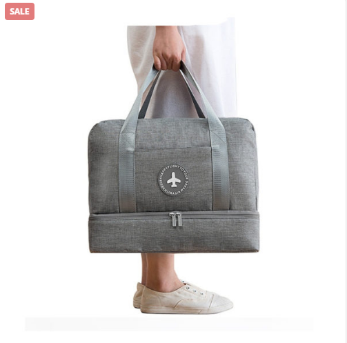 Duffel Bags Features