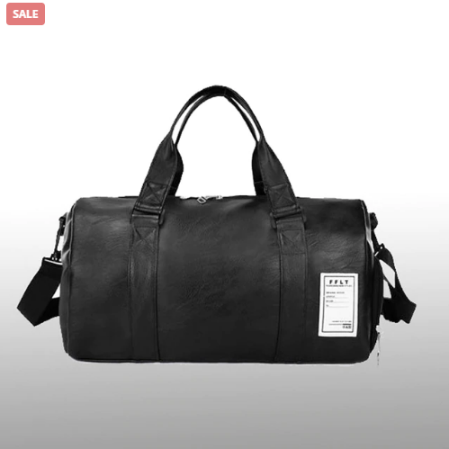 Bags With Compartments