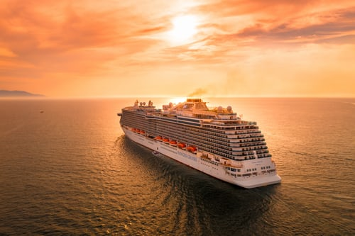 Transatlantic Cruise: A Complete Discussion On Cruise