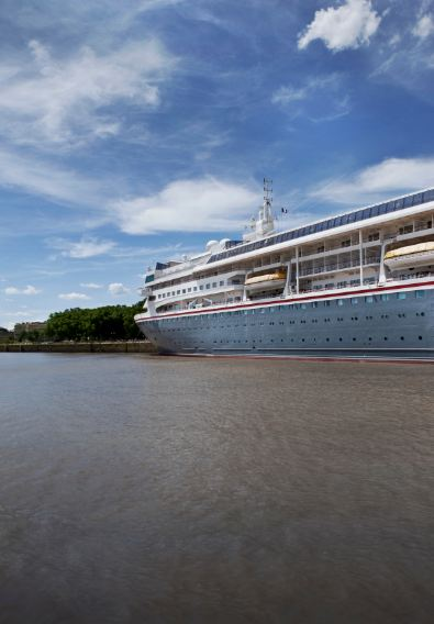 Planning Your Adventure In River Cruise