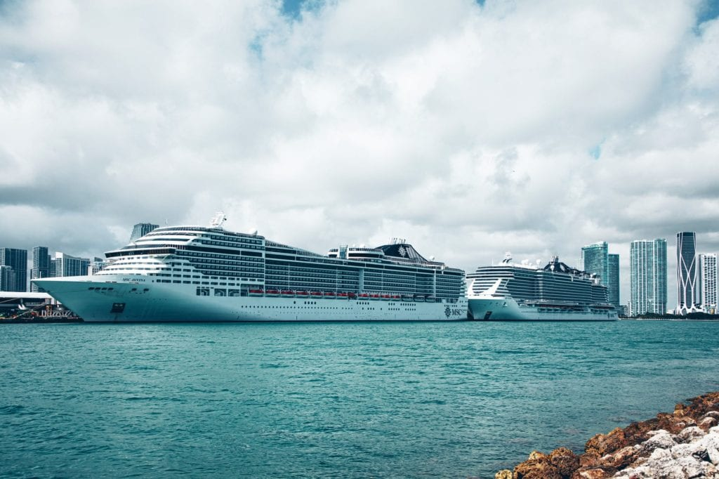 Steps You Need To Follow For Planning A Cruise Journey