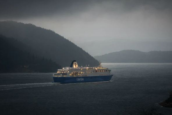 Best Cruise Ship From Princess Cruise Line