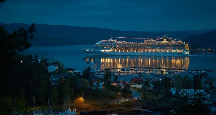 Learn About Crystal Cruises & Crystal Expedition Cruises