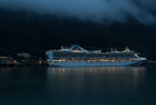 Discovering About Crystal Cruises