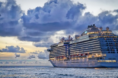 World Cruise Ship For Every Tourist